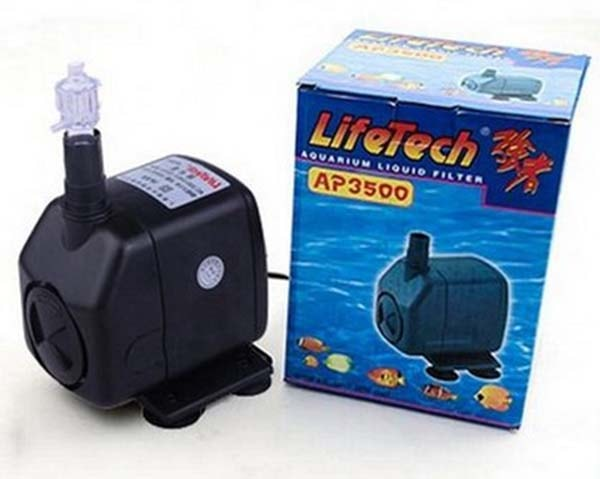 Máy bơm thủy canh Lifetech Ap3500